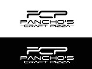 Pancho's Craft Pizza Logo - Entry #5