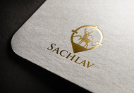 Sachlav Logo - Entry #21