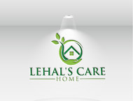 Lehal's Care Home Logo - Entry #25