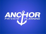 Anchor Private Planning Logo - Entry #80