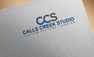 Calls Creek Studio Logo - Entry #19