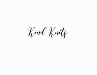 Kind Knits Logo - Entry #52