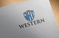 JRT Western Logo - Entry #119