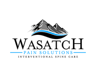 WASATCH PAIN SOLUTIONS Logo - Entry #125