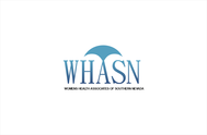 WHASN Logo - Entry #140