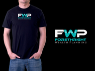 Forethright Wealth Planning Logo - Entry #97