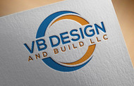 VB Design and Build LLC Logo - Entry #95