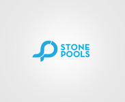 Stone Pools Logo - Entry #149