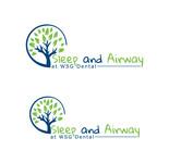 Sleep and Airway at WSG Dental Logo - Entry #83