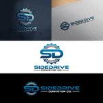 SideDrive Conveyor Co. Logo - Entry #509