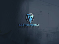 Lucasey/Getter Creative Management LLC Logo - Entry #92