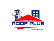 Roof Plus Logo - Entry #175