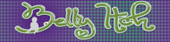 Bellyitch Blog Relaunch Contest Logo - Entry #31