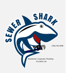 Sewer Shark Logo - Entry #205