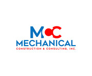 Mechanical Construction & Consulting, Inc. Logo - Entry #188
