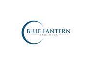 Blue Lantern Partners Logo - Entry #7