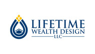 Lifetime Wealth Design LLC Logo - Entry #64