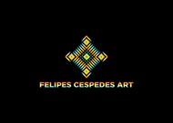 Felipe Cespedes Art Logo - Entry #1