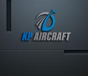 KP Aircraft Logo - Entry #431