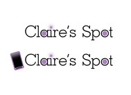 Claire's Spot Logo - Entry #24