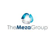 The Meza Group Logo - Entry #139