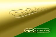 Gold2Cash Business Logo - Entry #33