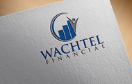 Wachtel Financial Logo - Entry #28