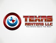Texas Renters LLC Logo - Entry #60