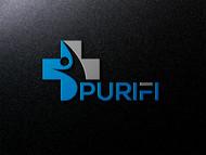 Purifi Logo - Entry #121