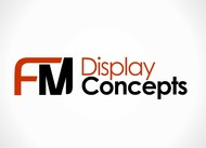 FM Display Concepts Logo - Entry #49