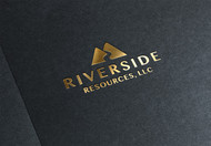 Riverside Resources, LLC Logo - Entry #122