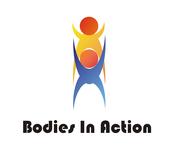 Logo Needed for a new children's group fitness program - Entry #45