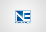 NE Productions, LLC Logo - Entry #60