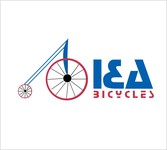 i & a Bicycles Logo - Entry #52