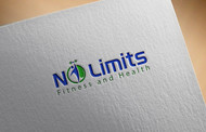 No Limits Logo - Entry #51