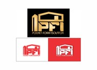 Pocket Form Isolator Logo - Entry #60