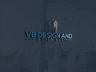 VB Design and Build LLC Logo - Entry #7