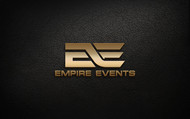 Empire Events Logo - Entry #105