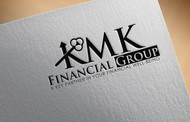 KMK Financial Group Logo - Entry #87