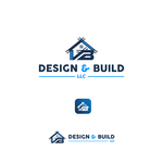 VB Design and Build LLC Logo - Entry #13
