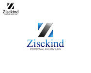 Zisckind Personal Injury law Logo - Entry #134