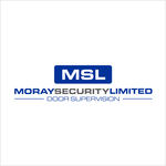 Moray security limited Logo - Entry #250