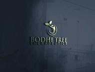 Bodhi Tree Therapeutics  Logo - Entry #146
