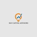 Ray Capital Advisors Logo - Entry #414