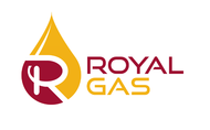Royal Gas Logo - Entry #96