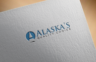Alaska's Quality Choice Logo - Entry #179