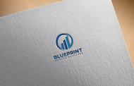 Blueprint Wealth Advisors Logo - Entry #280