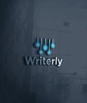 Writerly Logo - Entry #1