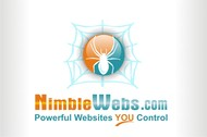 NimbleWebs.com Logo - Entry #74