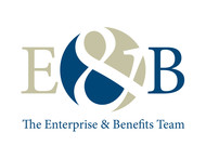 "A combination of the names ""The Enterprise Team"" and ""Benefits Division, Inc."" such as The Benefit Team or The Enterprise Division. Logo - Entry #120"